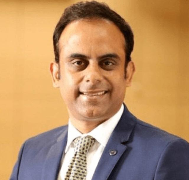 Mr. Dinesh Sood