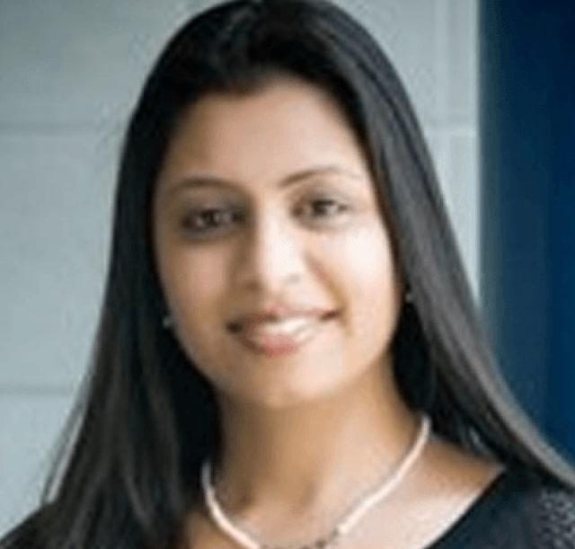 Mrs. Suchi Gupta